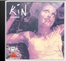 front cover - Kin - Sandman - Single